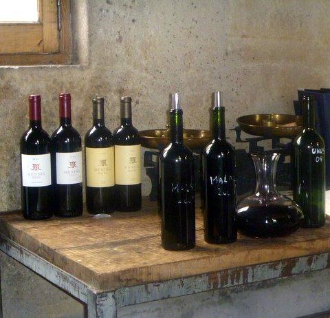 Mendel Search Results The Wine Economist