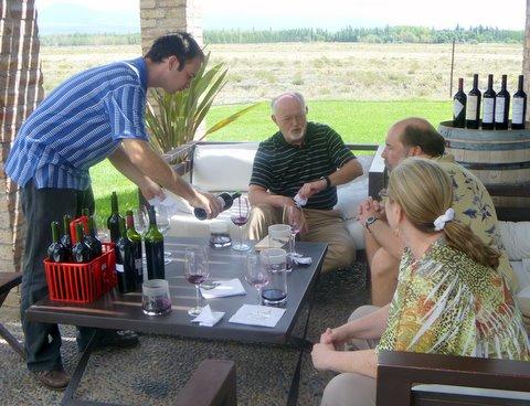 Malbec World Day 2011 The Wine Economist