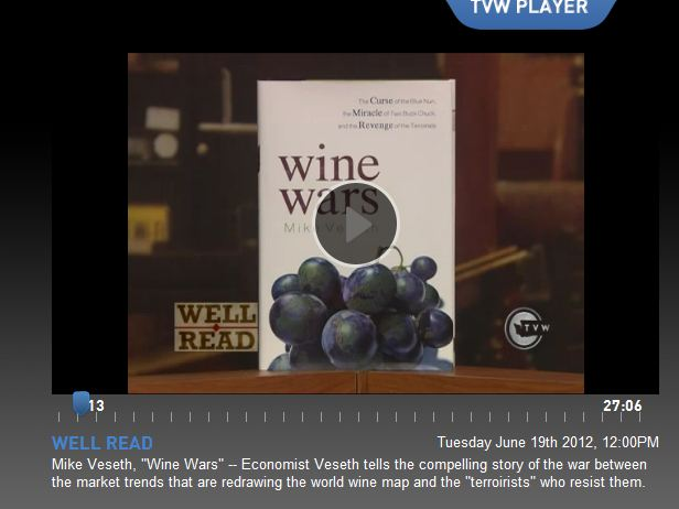 global wine war case 2009 essay The cold war: effect on political discourse this paper will discuss the ways in which the cold war has affected not only the history of the world, but also the history of the words that changed.