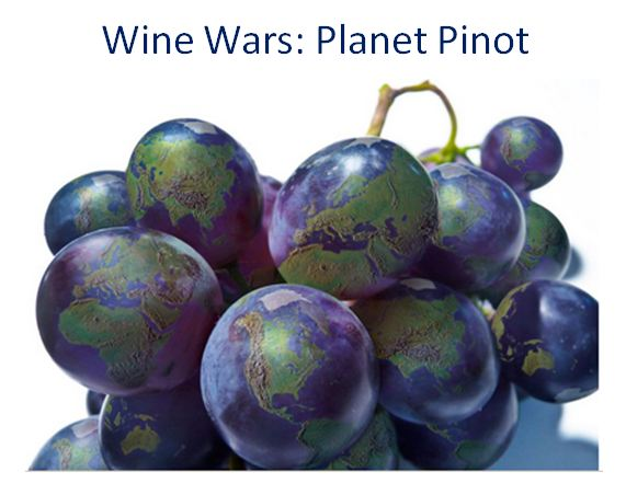 wine wars The latest tweets from wine wars podcast (@winewarspodcast) 4 friends who love 3 things #wine and #starwars on itunes ( ) & stitcher (.