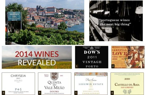 April 2016 The Wine Economist